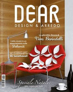Dear Magazine Gennaio 2014
