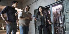 """Scorpion"" Season 1, Episode 8 ""Risky Business"": Erste Bilder - Serien - DVD-Forum.at"