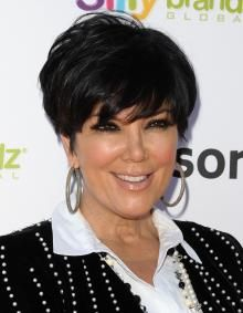 kris jenner hairstyle - Google Search