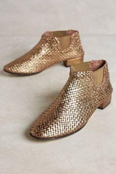 Elodie Bruno Jagger Ankle Shooties ♦F&I♦ Sock Shoes, Cute Shoes, Me Too Shoes, Women's Shoes, Bootie Boots, Shoe Boots, Ankle Boots, Mode Rock, Beautiful Shoes