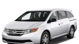 2012 Honda Odyssey LX - Yahoo Autos