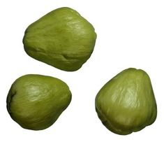 HOW TO COOK MIRLITON (chayote)...for you newbies