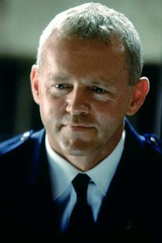 David Morse The green Mile
