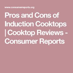 Pinterest the world s catalog of ideas for Induction oven pros and cons