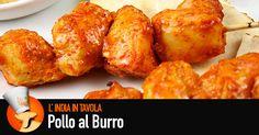 Burroso, cremoso, ricchissimo di sapore. Si dice che il pollo al burro sia nato in un ristorante chiamato Moti Mahal, a Dehli, e da allora abbia fatto parecchia strada.