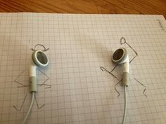 My earphone