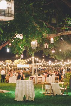 What are some creative food stations for our wedding reception? | Photo: EvanR Photography