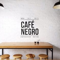 A Collection of The Very Best Among Small Coffee Shop Design - The Cool Hunter