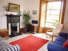 9 Bowling Green Terrace, Self Catering St Ives - Cornish Riviera Holidays