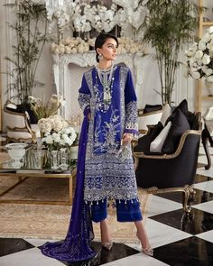 Latest Bridal Dresses, Pakistani Bridal Dresses, Party Dresses For Women, Wedding Dresses, Eastern Dresses, Ethnic Design, Dress Brands, 1 Piece, Ready To Wear