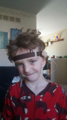 This is my Wyatt, he has a baha on a softband on one side and a behind the ear on the other. After losing the baha to the dog, we knew we had to invest into something to keep the baha attached. After much research, we were lead to Ear Gear. The device has stayed in place no matter what the activity. Wyatt is a very active 4 year old and we trust the security of Ear Gear to keep his hearing aids on him. Thanks - See more at: http://www.gearforears.com/testimonials#sthash.60cLvTCm.dpuf