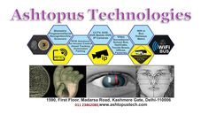 Biometric System Scan physiological or behavioral attributes of human have to be collected and when there is a need for identification,security .