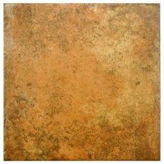 Merola Tile Avila Cotto 12-1/2 in. x 12-1/2 in. Ceramic Floor and Wall Tile (17.22 sq. ft. /case)