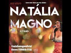 baixar cd Natlia Magno e o Samba Ao vivo 2020, baixar cd Natlia Magno e o Samba, Natlia Magno e o Samba Ao vivo 2020, Natlia Magno e o Samba