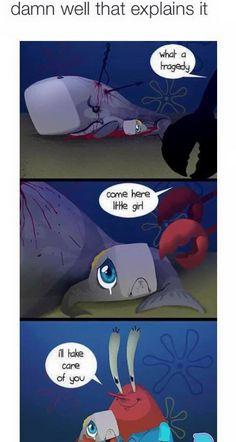 Fish Tragedy #Girl, #Tragedy