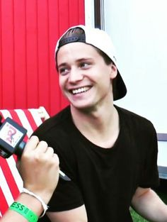 Sweet Kygo on interview