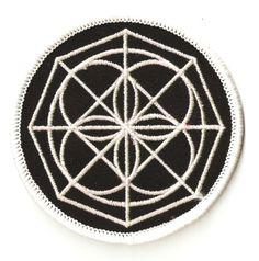 Te-ashi-ryu Ju-Jitsu Symbol