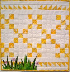 """Sunshine and Picnics""  by Vivienne Zepf 