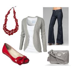 Outfit Idea 12, created by heatherboyd