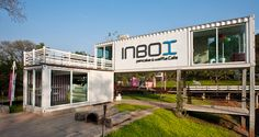 PROJECT INBOX waffle & pancake cafe  SCOPE OF WORK Design & Production  PROJECT LOCATION Pakchong - Kaoyai  ESTIMATED USE Cafe