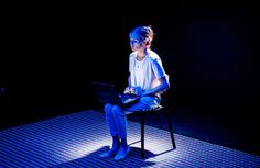 ★★★★ - Four Minutes Twelve Seconds review, Trafalgar Studios, London – 'taut, topical, provocative'