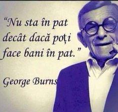 Aurel Neagu on LinkedIn George Burns, Public Profile, Your Smile, Motto, Advice, Business, Funny, Quotes, Motivational