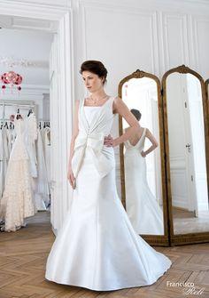 FRANCISCO RELI - Robes de mariées - Raffinée