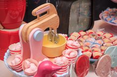 Festa Cozinha da Valentina | Macetes de Mãe