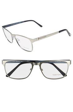 4c33e9c5107 Tom Ford 55mm Optical Glasses (Online Only) Men s Eyewear