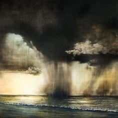 Storm Symphony - Stephen Hutchings