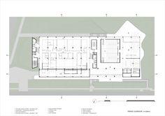 Laboratório de Bionanomanufatura / Piratininga Arquitetos Associados + VD Arquitetura