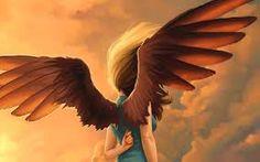 Výsledek obrázku pro girl with wings