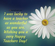 Latest 2019 Happy Teachers Day Wishes, Messages And Quotes With Images Greetings For Teachers Day, Quotes On Teachers Day, Happy Teachers Day Message, Message For Teacher, Teacher Thank You Cards, Teachers Day Gifts, Best Teacher Gifts, Teacher Quotes, Teachers Corner