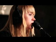 """civilian"" by wye oak:  i can listen to the studio cut over and over.  i can listen to this live version even more!"