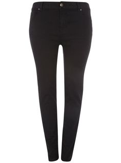 d3753908fd9be Black Skinny Jeans Black Skinnies, Black Jeans, Size 14, Plus Size Outfits,