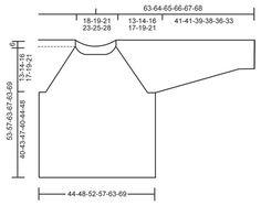 """Pulóver de punto DROPS con cuadrados dominó y raglán, en """"Fabel"""" y """"Alpaca"""". Talla: S – XXXL. Patrón gratuito de DROPS Design."""