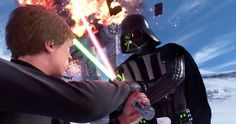 Here's That Insane Surprise Star Wars Trailer Scene-By-Scene As GIFs To Tear Apart