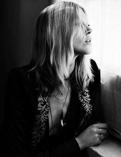 VOGUE UK, AUGUST 2013  photography: josh olins   ∆   model: iselin steiro   ∆   stylist: clare richardson