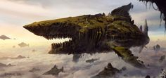 Concept art writing prompt News, Videos, Reviews and Gossip - io9