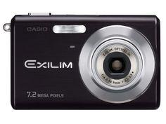 Výsledok vyhľadávania obrázkov pre dopyt exilim casio EX-Z70