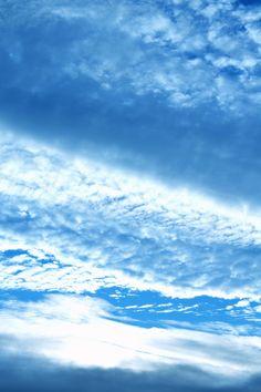 Sky from my window!