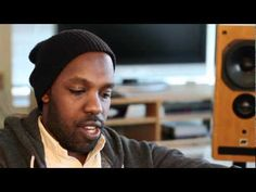 Shad (CANADA/Kenya) interview for the 2011 CBC Hip Hop Summit in Canada