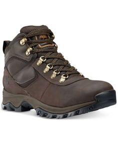 promo code 01d41 85eba Mens Mt. Maddsen Waterproof Hiking Boots