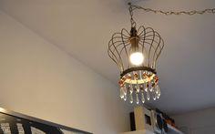 lámpara colgante original, diseños únicos