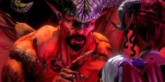 Rowy Horror Show  Saints Row IV The Musical - Demonstrating an impressive refusal to stop being absolutely ridiculous, Saints Row 4's about to offer up a standalone expansion named Gat Out Of Hell, in which the gang come to