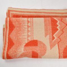 wollen deken vintage. Nu te koop in onze shop!