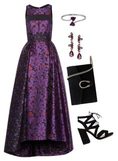 """Untitled #2175"" by n2288851 on Polyvore featuring J. Mendel, Gucci and Kate Spade"