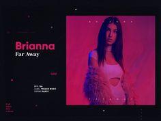 Artwork   Brianna - Far Away