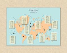Soggiorno stampabili grafico viaggi a tema di FerreirataleDesigns