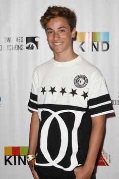 Teo Halm attended the Red carpet Events LA Luxury Gift Style Lounge in Honor of 2014  Teen Choice Awards for Nominees and Presenters